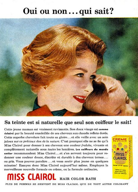 1000 Images About Vintage Hair Products On Pinterest