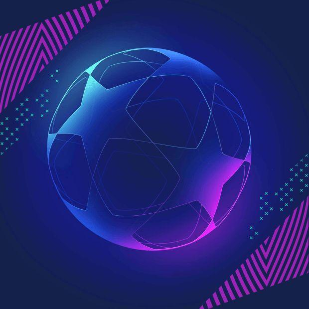 Champions League Ball Wallpaper: FIFA 19 FUT Card Creator ...