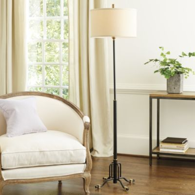 avallon floor lamp