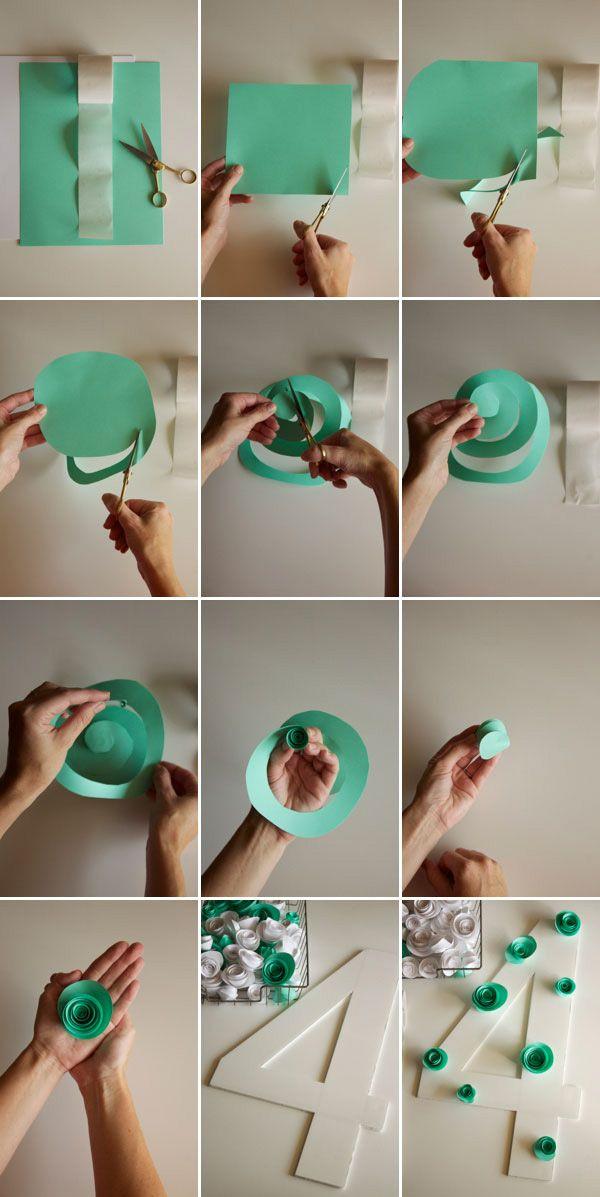 manualidad para decorar fiestas infantiles para nios ideas