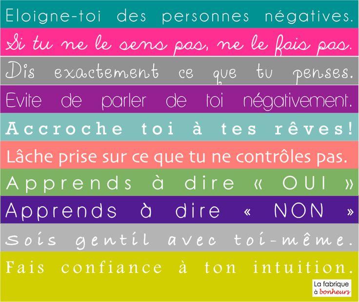 pensée positive | Pensées positives Améliore ton moral: Pensée positive pour vous ...