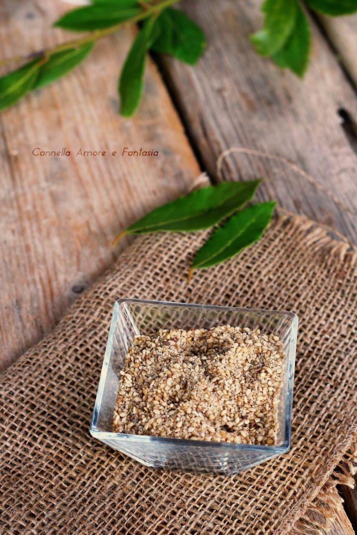 Gomasio - dal Giappone una valida alternativa al sale