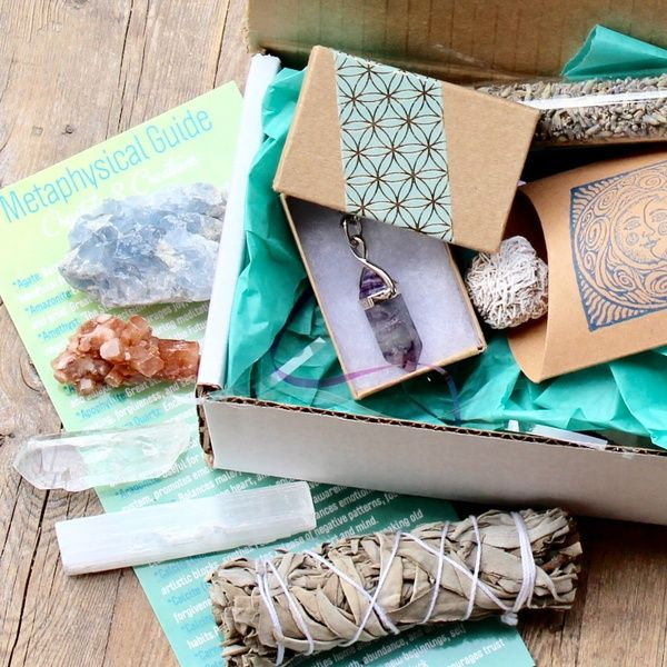 Crystals Creations Crystal Gifts Gift Box Design Gifts