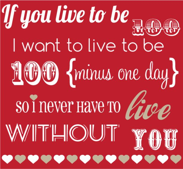 70 Valentineu0027s Day Quotes And Sayings