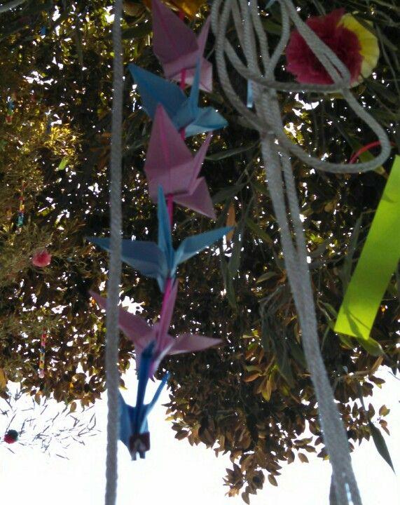 tanabata little tokyo