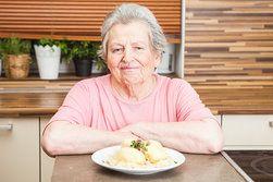 Ilustrační foto ke článku Babiččiny recepty: Oblíbená klasika? Plněné bramborové knedlíky!