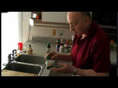 Dr. Abram Hoffer's supplement regimen (Dr. Hoffer cured patients with Schizophrenia & alcoholism with vitamin therapy)