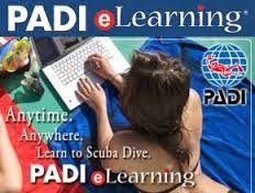 """MARCO GIOVANNINI - PADI CD 619790 - UK: Notes on the webinar """"How to... eLearning"""""""