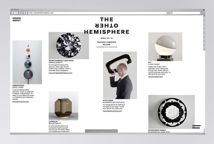 The Other Hemisphere | COÖP