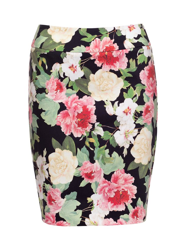 Wonder Bloom Skirt | Florals | Review Australia