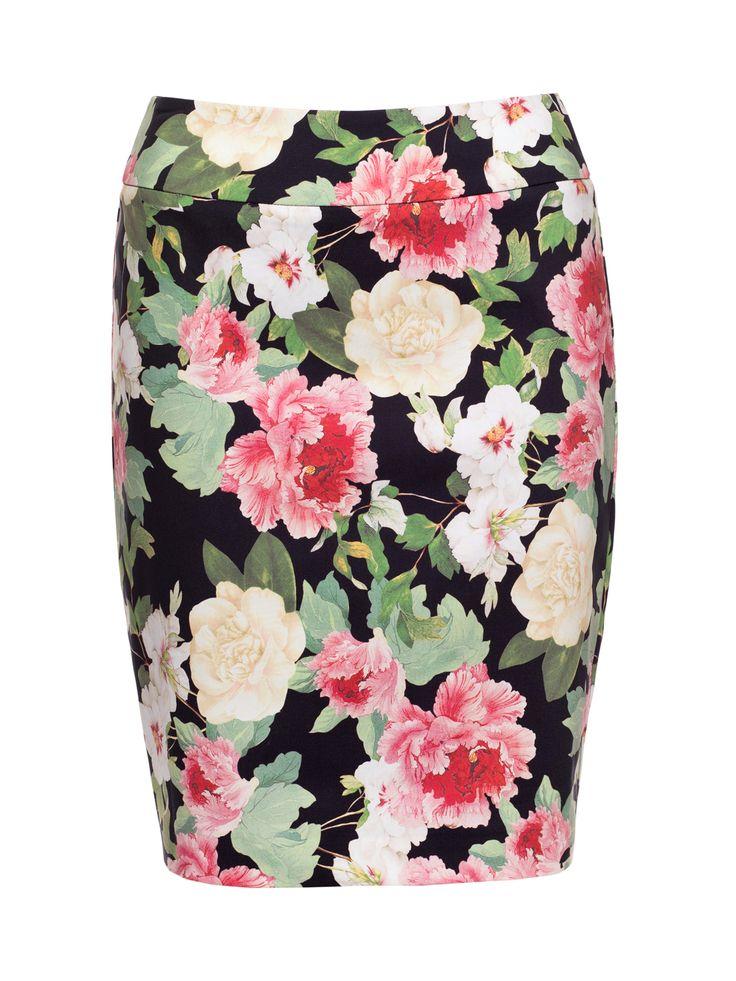 Wonder Bloom Skirt | Florals | Review Australia