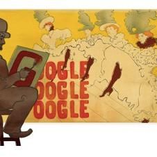 """Tech: What Its Really Like To Be a Google Doodler """"There's a million things that go into it."""" TIME.com"""