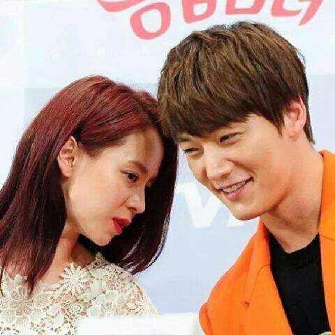 emergency couple emergency man and woman kdrama cute couple