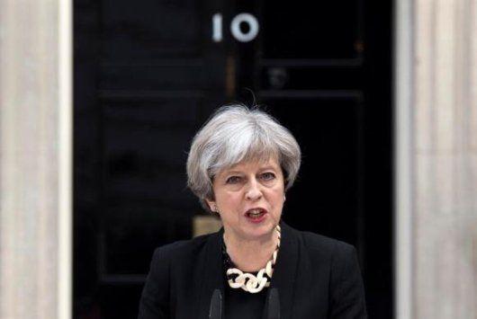 May diz que europeus de outros países não precisarão deixar Reino Unido - http://po.st/HXibIu  #Política - #Brexit, #Europa, #Mudanças, #Theresa-May
