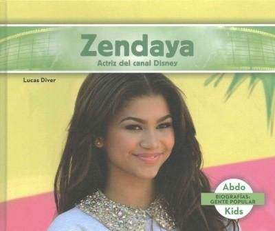 Zendaya: Actriz del canal Disney / Disney Channel Actress