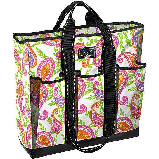 Best Beach Bag EVER! - Scout Pocket Rocket!! - Princess Pinky Girl