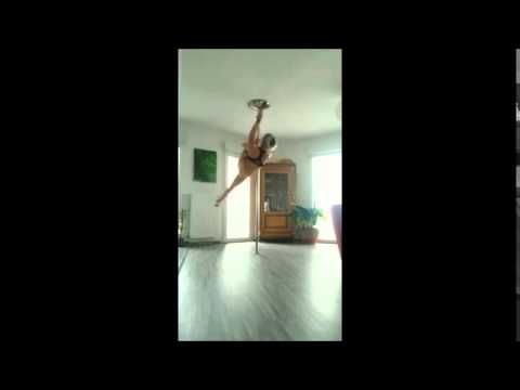 Cupid pole move