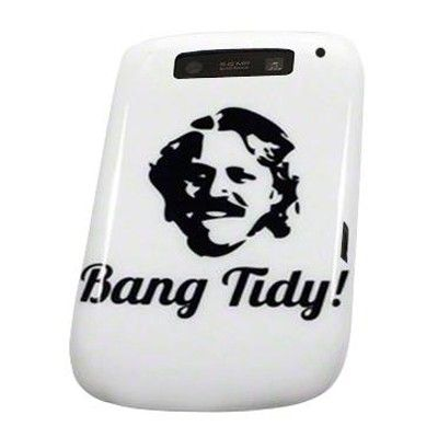 BlackBerry 9800 Torch IMD Case - Bang Tidy