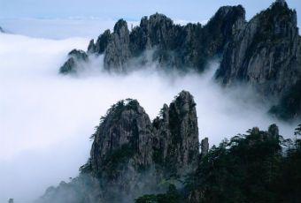 Huangshan City Guide, Huangshan Travel Information, Huangshan Overview