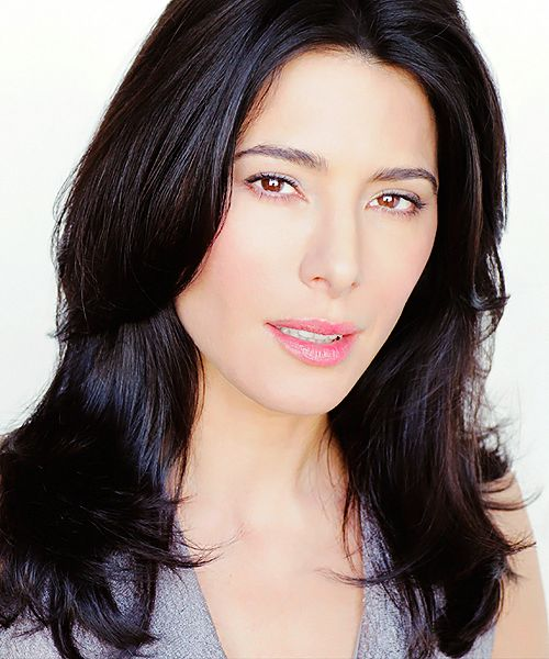 Jaime Murray (Spartacus)
