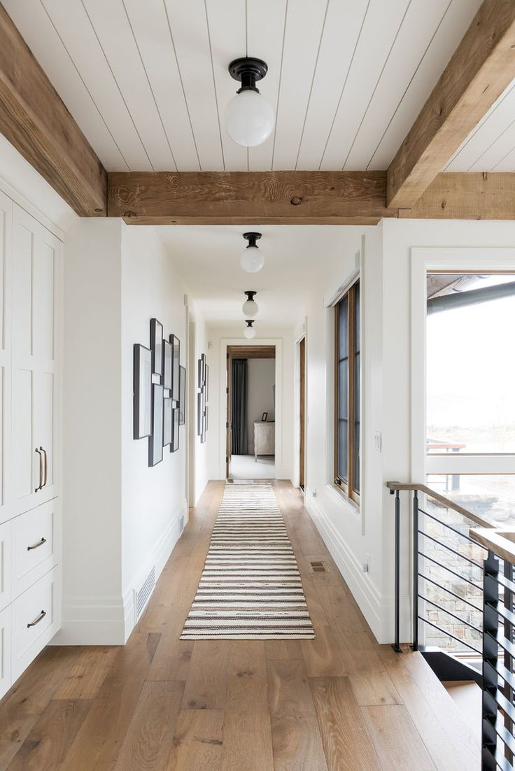 SM Ranch House: Rec + Kids' Rooms