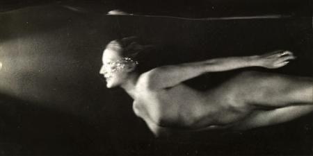 aquarium 1934