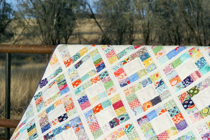 charm pack quilt pattern free download and tutorial @ live.love.sew pattern co. Charm Square ...