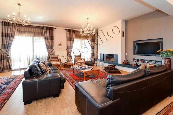 Πωλείται μονοκατοικία πολυτελής κατασκευής στη περιοχή των Δικέλλων #efimesitiko #realestate #evros