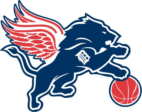 Proud to be a Detroit sports fan!