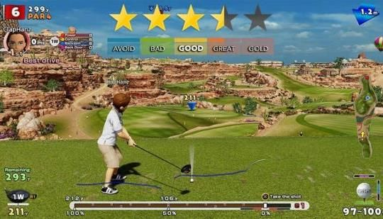 Everybody's Golf | PS4 Review and Trailer - Pennyworth Reviews: Pennyworth Reviews writes: The beloved franchise returns for some fun, and…