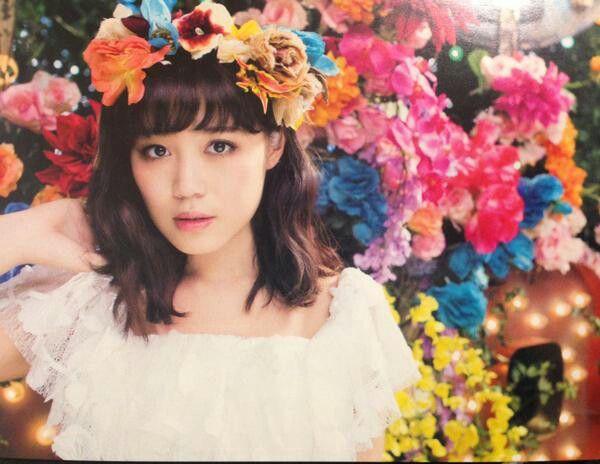 Flower 鷲尾伶菜 Washio Reina