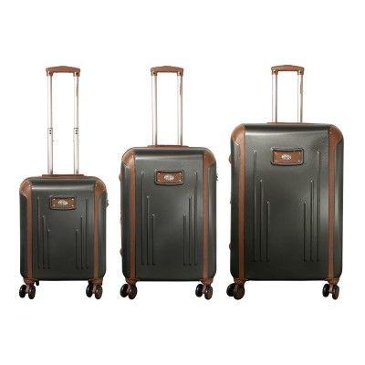 ABS-Kofferset Dakar