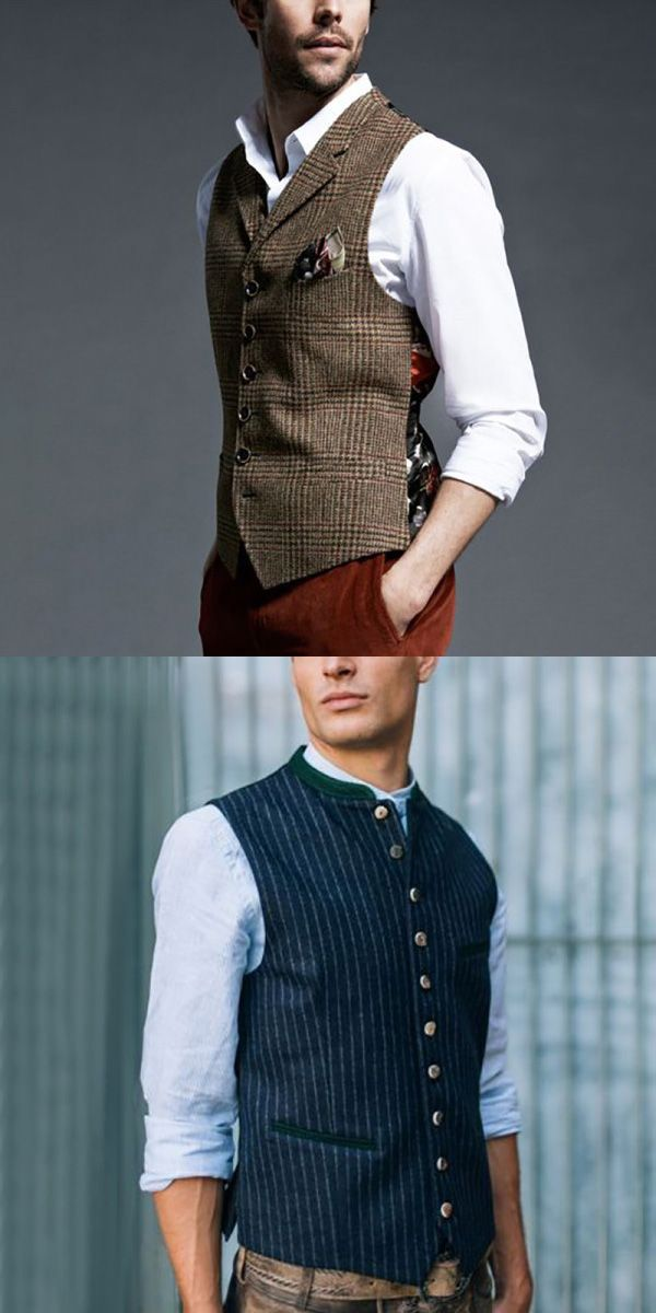 Fashion mens clothes,stylish mens vest , trendy style & exquisite workmanship, perfect for your gentlemen's fashion style. Just on Menily. Free Shipping Worldwide Over Order $69+ . #vest  #classic #mens
