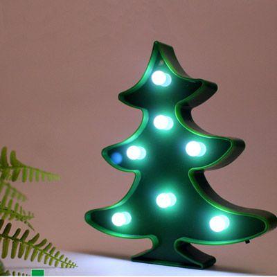 LED christmas tree | 23,200won | Image credit: http://www.1300k.com/shop/goodsDetail.html?f_goodsno=215023444926 | #ShopandBoxKorea #holidaycollection2016