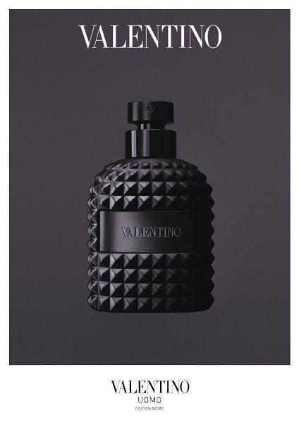 「ヴァレンティノ」メンズフレグランスから、限定の漆黒プリズムカットボトル登場   NEW ITEM   BEAUTY   WWD JAPAN.COM