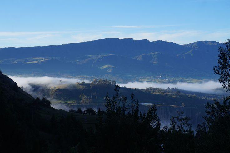 Suesca-Cundinamarca-Colombia