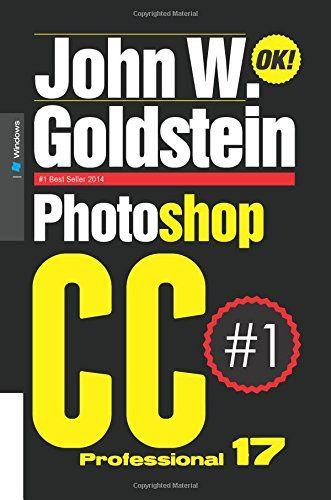 Photoshop CC Professional 17 (Windows): Buy this book, get a job! (Photoshop Pro) (Volume 17) by John W. Goldstein http://www.amazon.com/dp/1503291898/ref=cm_sw_r_pi_dp_-57Mub1NCWJGB