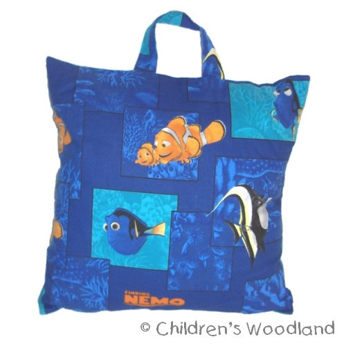 PERSONALIZED TRAVEL PILLOW  Finding Nemo by childrenswoodland, $13.98: Cars Rides, Travel Pillows, Wanna Create, Personalized Travel, Pillows Finding, Personalized Pillows, Roads Trips, Finding Nemo