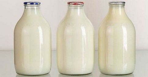 *-*Harvardský vedec nalieha: Ľudia, prestaňte piť nízkotučné mlieko!