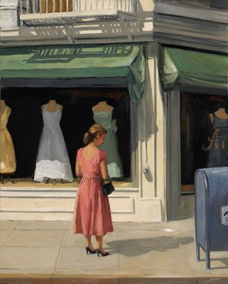 Sally Storch (USA, 1952- ).