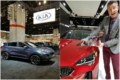 Kia Motors Global (@Kia_Motors) | Twitter
