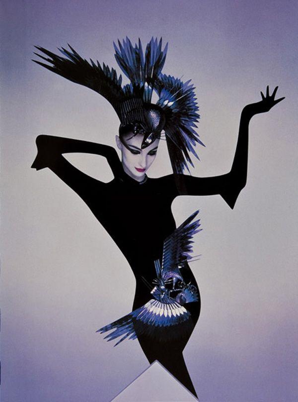 shiseido ads 1980's - Google Search