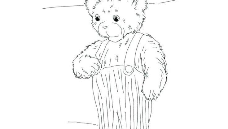 corduroy bear coloring page x x x a next image a wallpaper ...