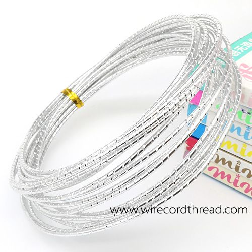 25+ best customize aluminum craft wire images by wire cord thread on ...