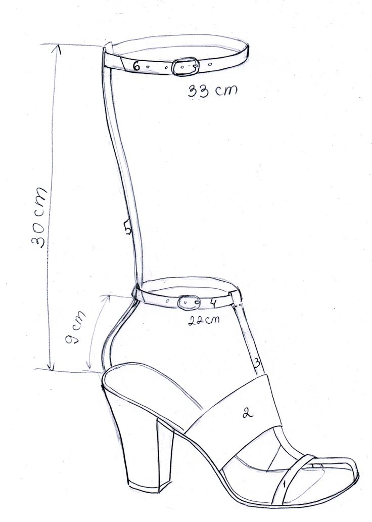 MAKING SHOES : How To Make Rihanna 2012 X Factor Shoes by Yourself