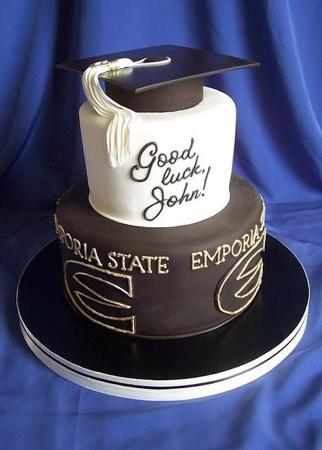 Cal Poly San Luis Obispo Birthday Cakes