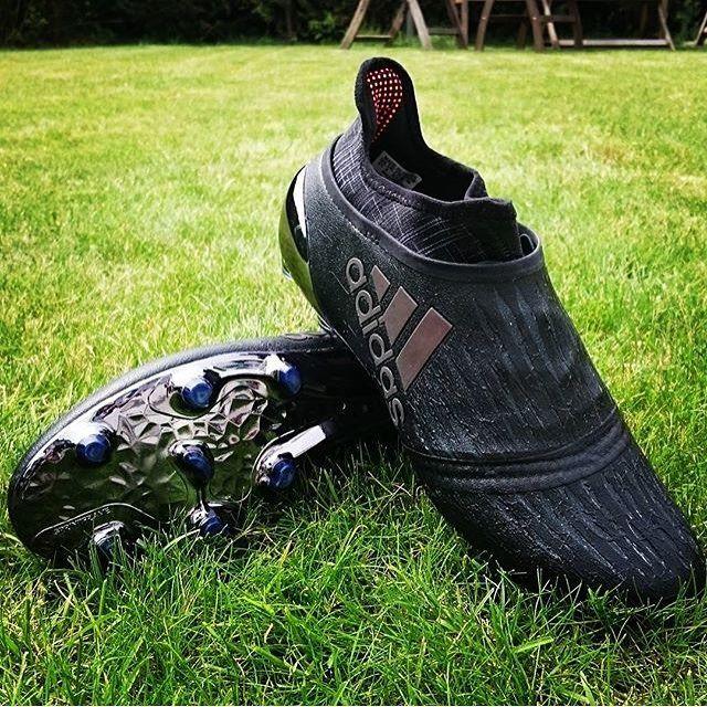 Adidas Dark Space #X16 + Purechaos! Thoughts? Via: @grimes94 #vamesuhype…