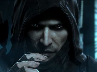Play the scoundrel, play the footsteps in the night, play the thief. Play as Garret the master thief, take what you want, when you want it, and take it How you want it. Sneak around the guards, or stab them in the back, it's your choice and your style, cause You are the shadow in the night.