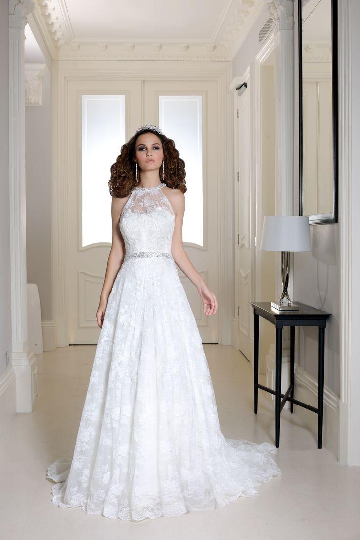 Veromia #Bridal Style VR61269