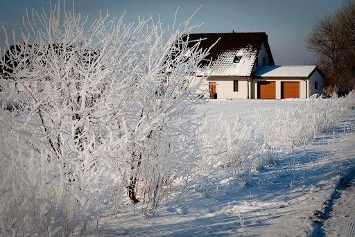 Projekt domu Leśny zakątek 2